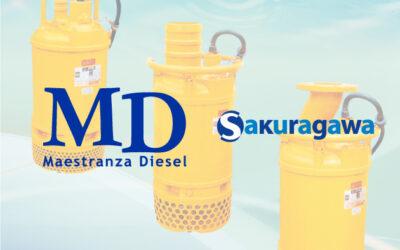 MD amplia distribución de Sakuragawa a Chile y Colombia