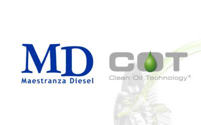 MD amplía portafolio de productos con potente solución amigable con el medioambiente